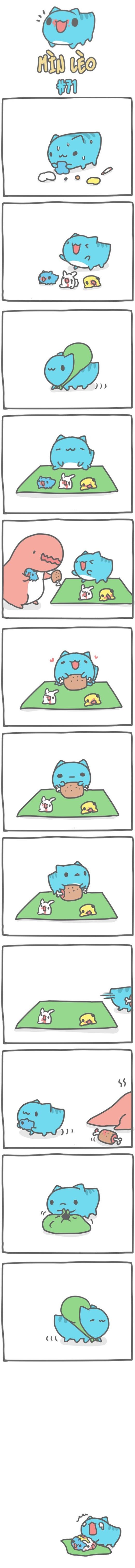 Truyện Mìn Lèo #71