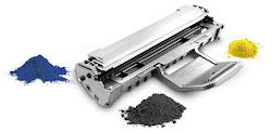 Rigenerazione toner stampanti laser e cartucce getto d'inchiostro