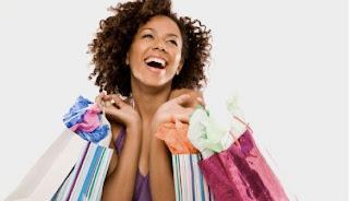 Woman Think More of Fashion Than Man