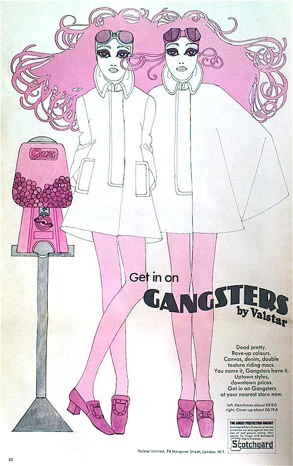Sweet Jane's Pop Boutique | Intro Magazine (1967)