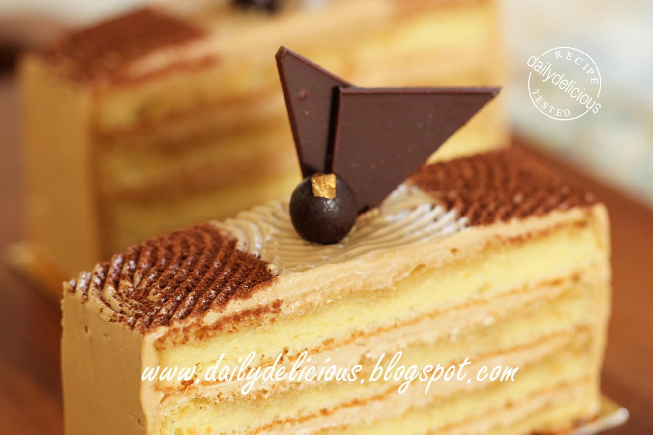 Just Desserts San Francisco Carrot Cake Ingredient List