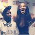 Ciara goes platinum for the 'I Bet' album