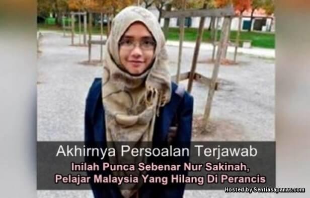 Nur Sakinah