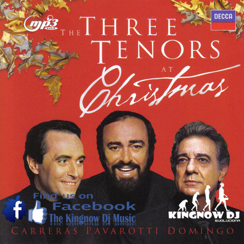 luciano pavarotti o holy night mp3 téléchargements