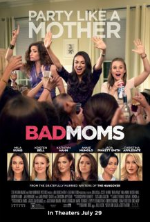 Download Film Bad Moms (2016) HDTS Ganool Movie