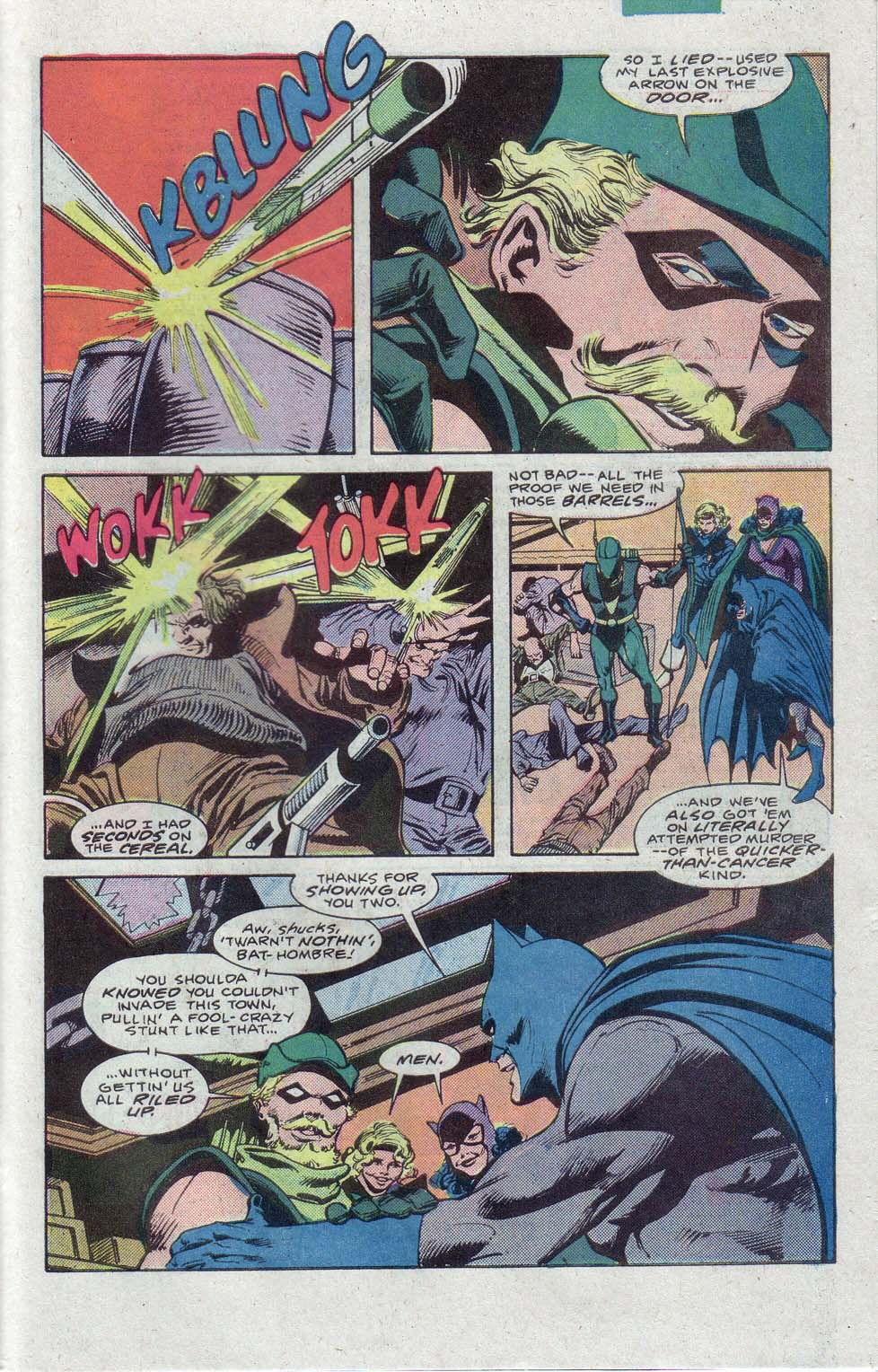 Detective Comics (1937) 559 Page 29