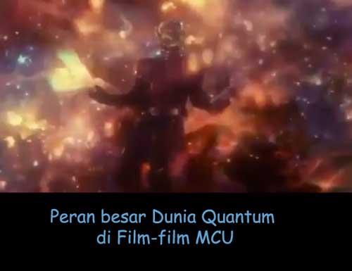 quantum realms - dunia quantum