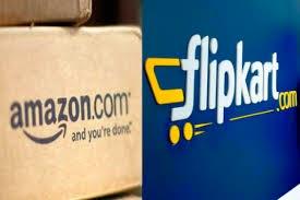 e-commerce సంస్థల దూకుడు ఇండియాలో వాణిజ్య స్థలాల బూమ్ కు దారితీయనుందా?