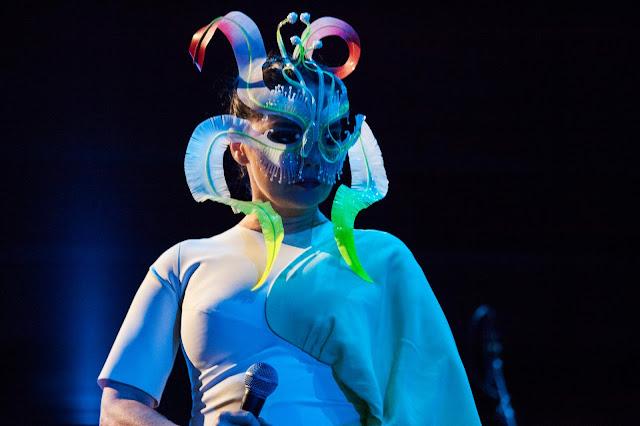 Las 5 veces que Björk predijo el futuro