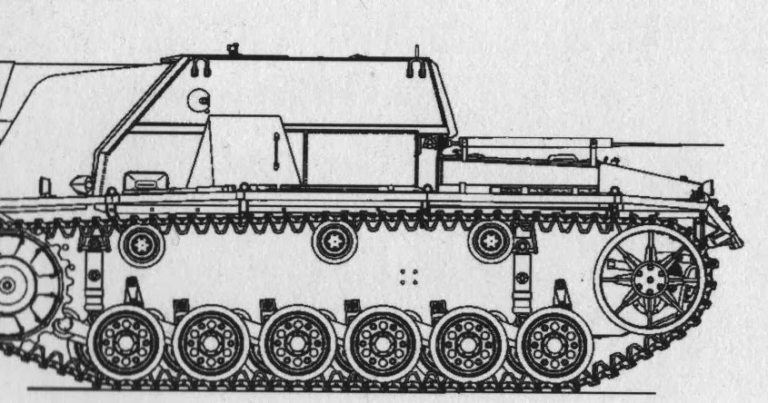 Tank Archives: SG-122