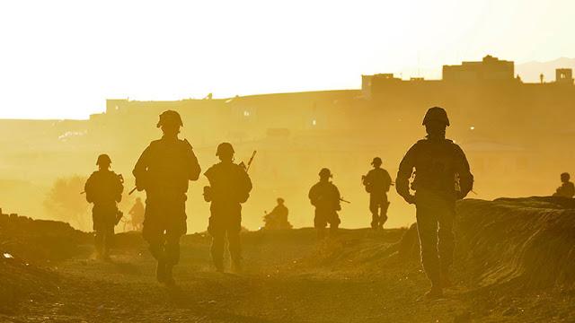 """""""Como si fueran los dueños"""": Cómo el Ejército de EE.UU. lucha en secreto en todo el mundo"""