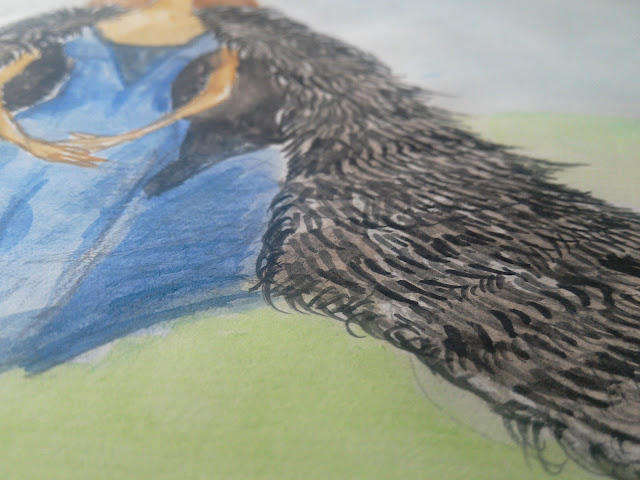 modaodaradosti watercolour
