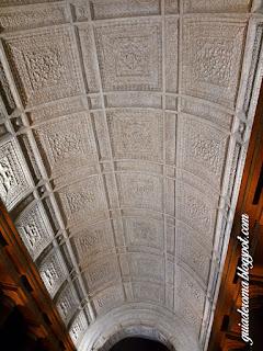 palacio farnese entrada guia roma portugues - Palácio Farnese