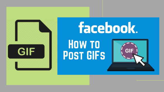 How To Post A Gif On Facebook<br/>