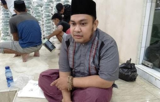 Ini Program Sedekah Ramadhan Masjid At-Taubah Pasar Sentral Sengkang