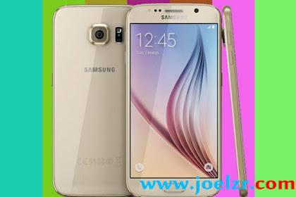Firmware Repair Full 4 Files Samsung Galaxy S6 SM-G920F Free