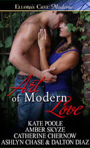Art of Modern Love