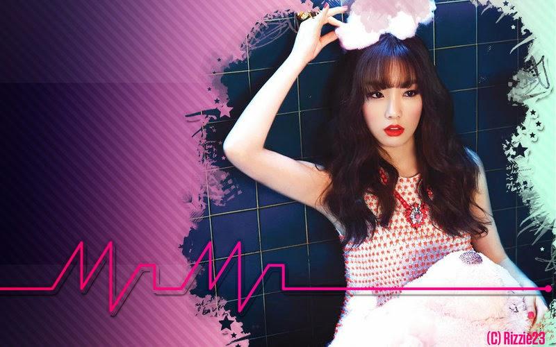 Taeyeon SNSD Wallper HD - Free Kpop Wallpaper Collection 2014