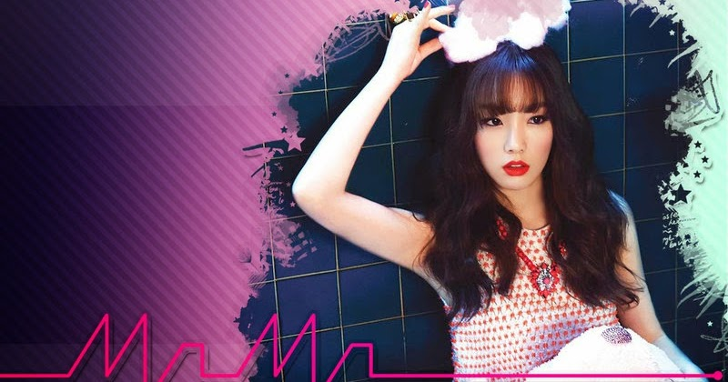 Taeyeon SNSD Wallper HD - Free Kpop Wallpaper Collection 2014