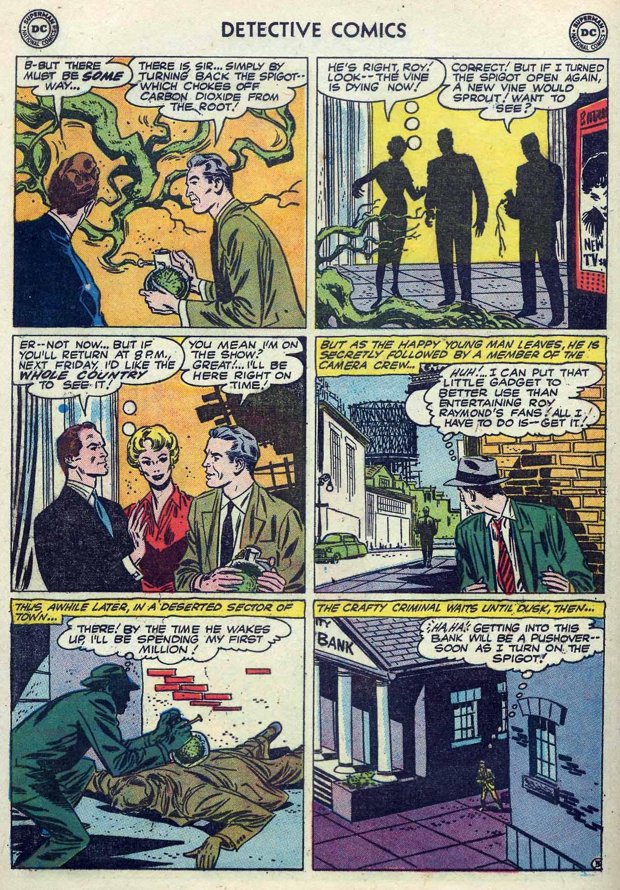 Detective Comics (1937) 277 Page 19