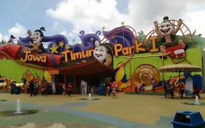 Harga Tiket Masuk Jatim Park 1 Terbaru Bulan Ini 2017, Wahana Lengkap