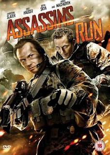 Xem Phim Sát Thủ Tẩu Thoát - Assassins Run