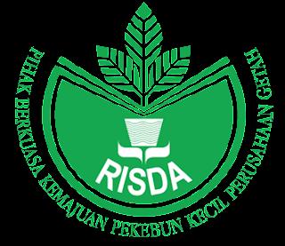 Jawatan Kosong di Risda Holdings Sdn Bhd