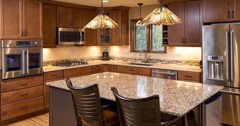 KITCHEN REMODEL Colorado Springs CO | Home Interior ...