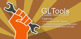 GLTools No Root APK
