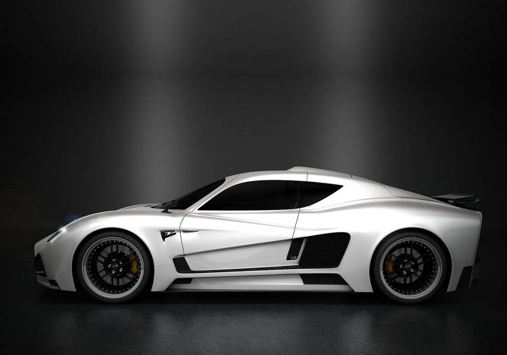 Nancys Car Designs 2013 Fm Auto Mazzanti Evantra V8