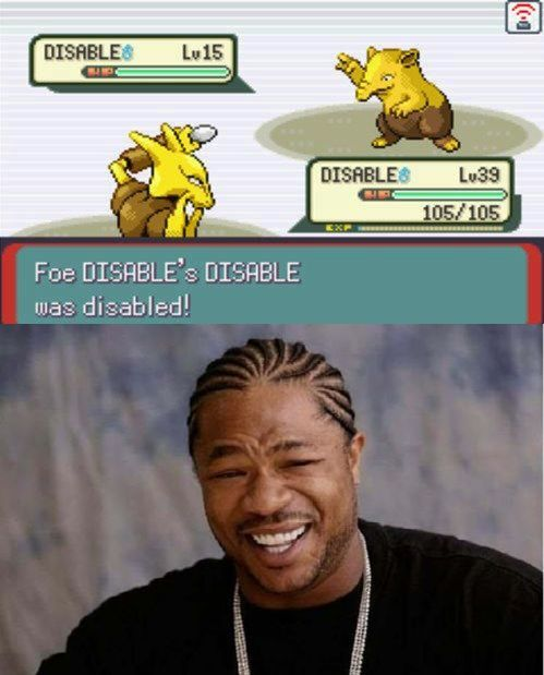 Pokemon Memes 16