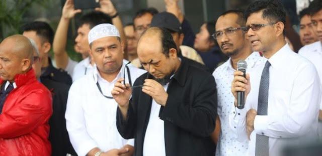 Pegawai KPK Tantang Nyali Jokowi Bereskan Kasus Novel, Ungkap Betapa Jahatnya Internal Polisi