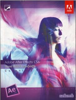 Adobe After Effects CS6 [Myanmar] Ebook - Your APK