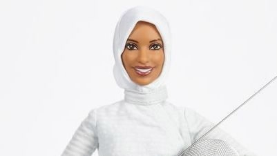 The first Hijab-wearing Barbie triggers debate on social media