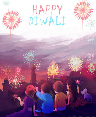 Diwali 2016 Latest Cards