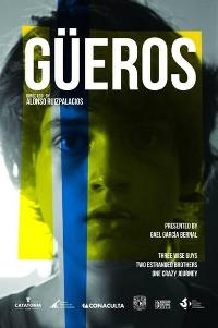 Watch Güeros Online Free in HD