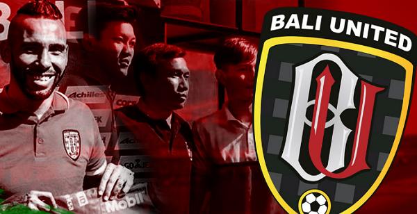 Inilah Target Tinggi Bali United Musim Depan