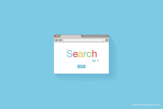 Rekomendasi Mesin Pencari Selain Google Search