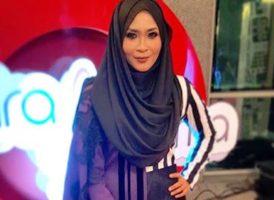 Punca Siti Nordiana Naikkan Bayaran Persembahan