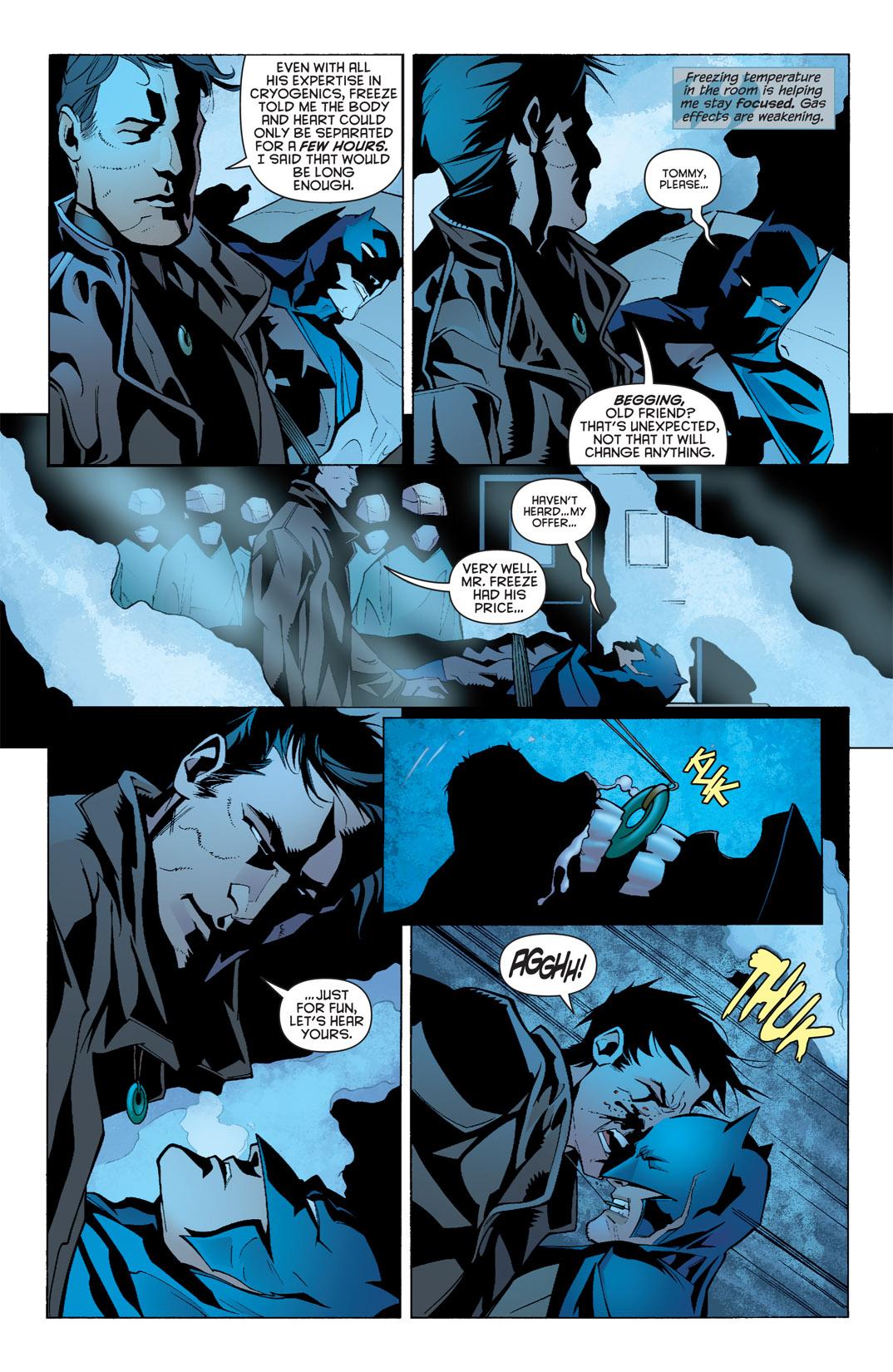 Detective Comics (1937) 850 Page 7