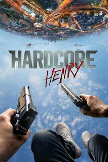 Hardcore: Missão Extrema – Legendado (2015)