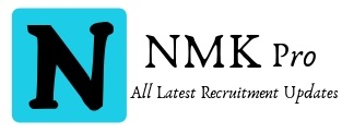 NMK-Latest Government Jobs | Private Jobs In Maharashtra 2018 | Police Bharti 2018