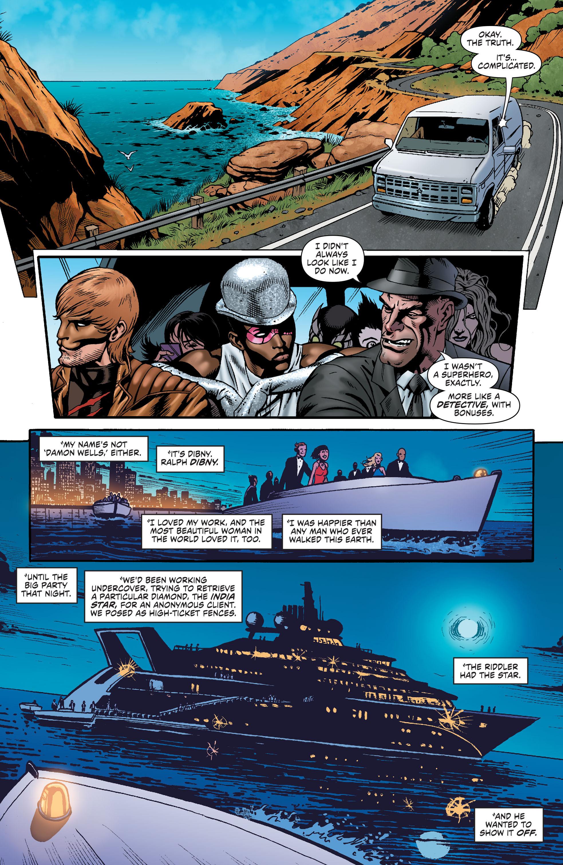 Read online Secret Six (2015) comic -  Issue #5 - 15