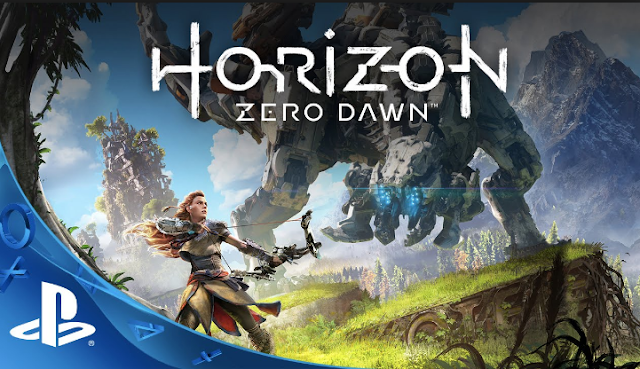 هوريزن زيرو دون - Horizon Zero Dawn