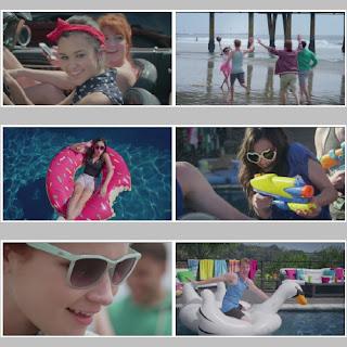 Megan Nicole Summer Forever HD 1080p Free Downlod