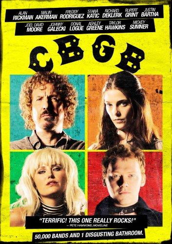 CBGB (2013) Dvdrip Latino [Drama]