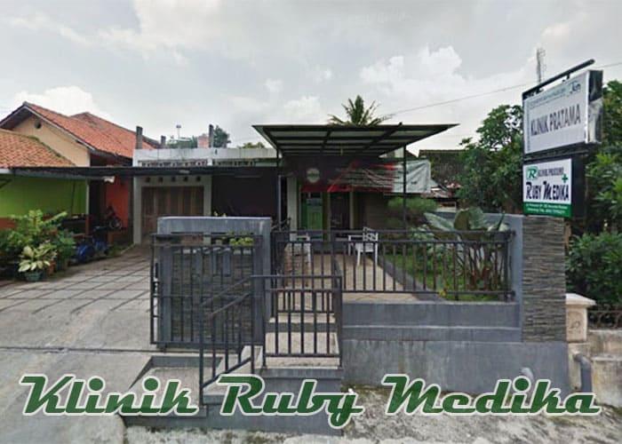 Klinik Ruby Medika
