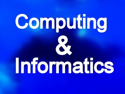 AN203/AD303 Computing & Informatics syllabus, Study notes
