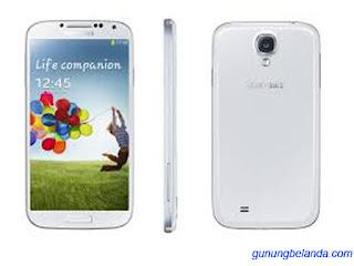 Cara Flashing Samsung Galaxy S4 LTE-A GT-I9506