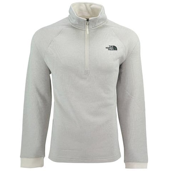 The North Face Men's Norris Point 1/4 Zip Jacket